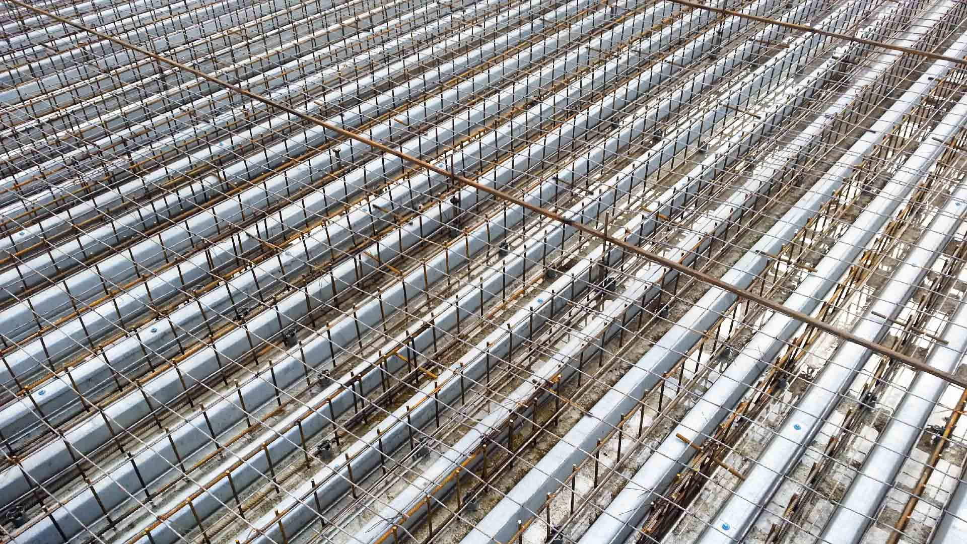 ТРЦ «KYIV MALL» - Строительная компания «Riola»