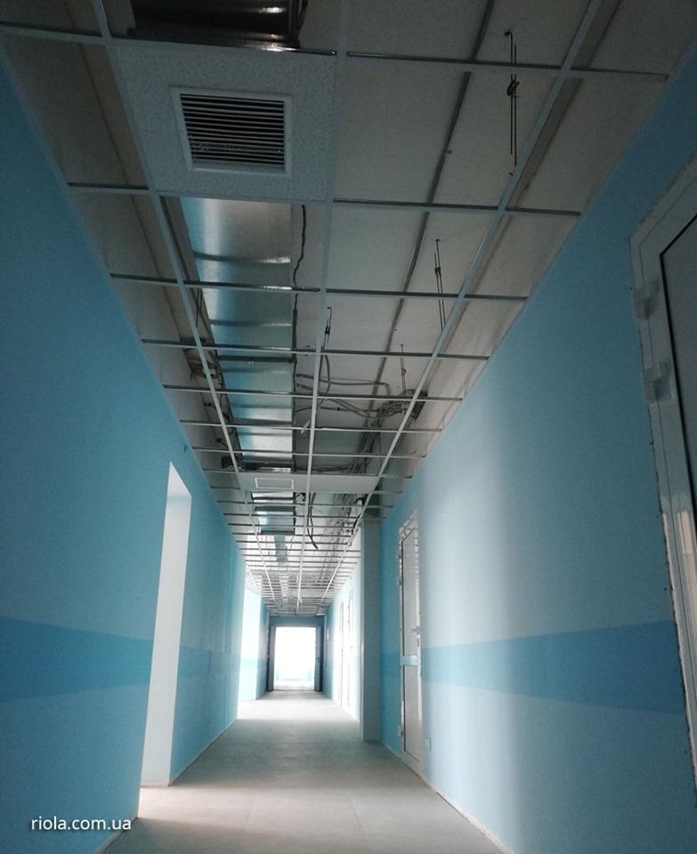 DTS Slavyansk korridor