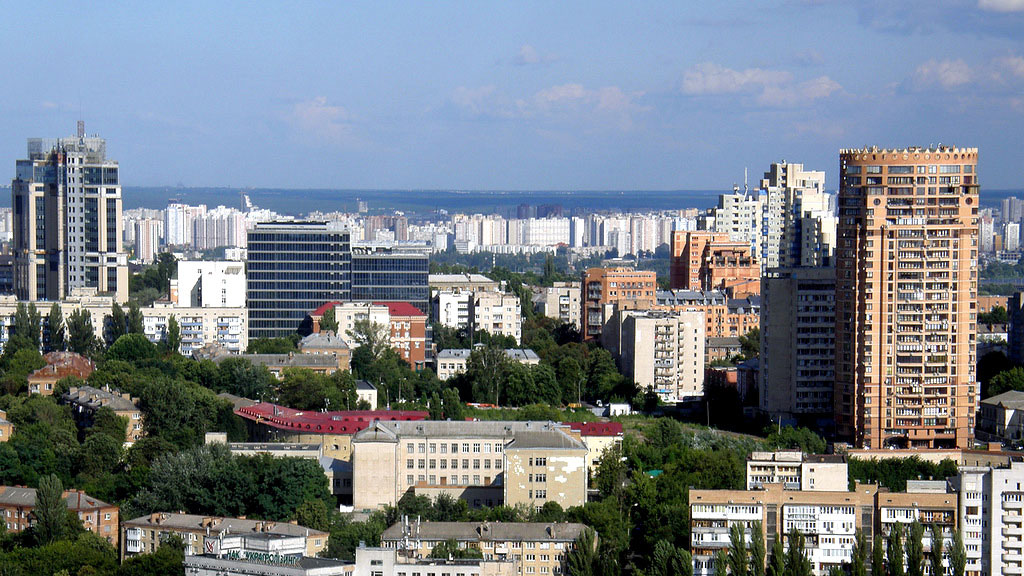 ГенеральнаяпрокуратураУкраины Строительнаякомпания«Riola»