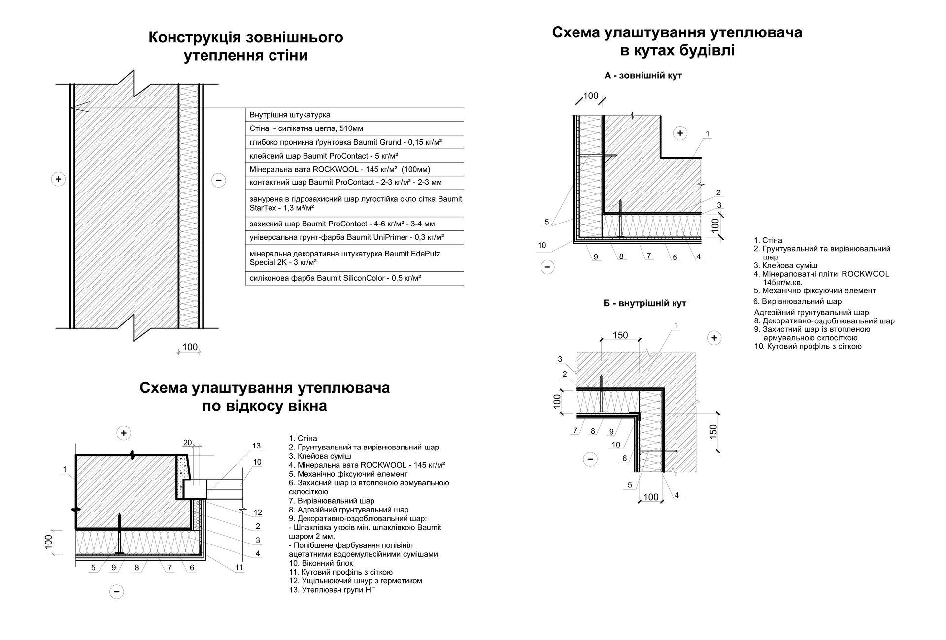 Общеобразовательная школа-интернат (г. Славянск) - Строительная компания «Riola»