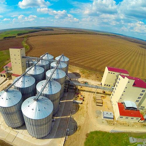 proizvodstvennyj kompleks kombikormovogo zavoda agroholding avangard