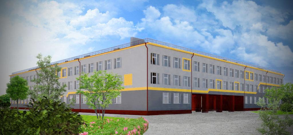 Проект реконструкции опорной школы получил экспертную оценку