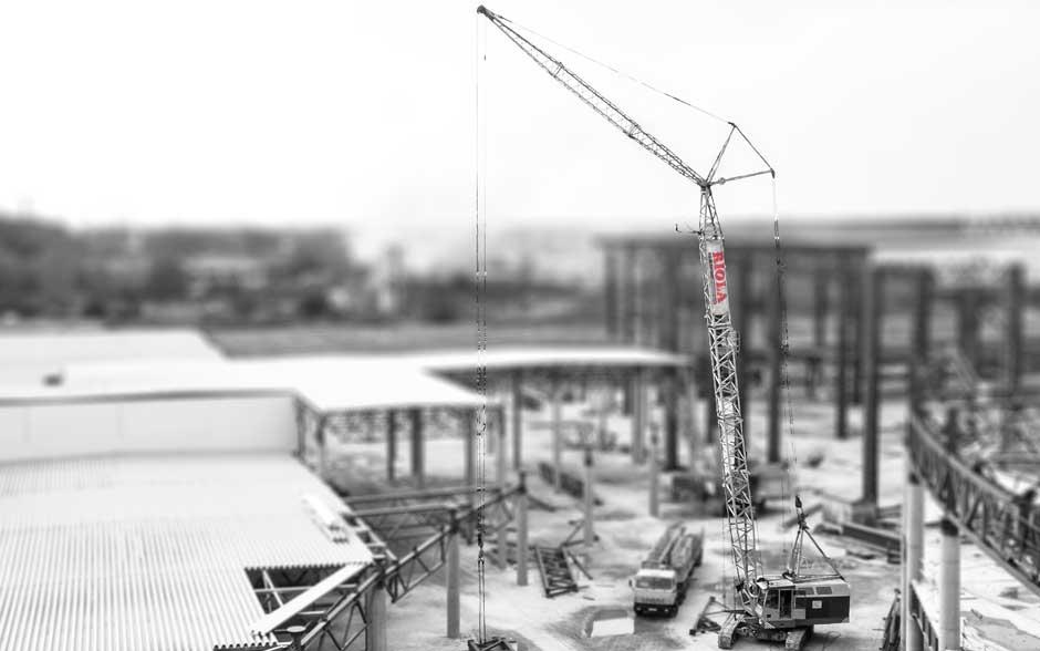 Reliable Construction company