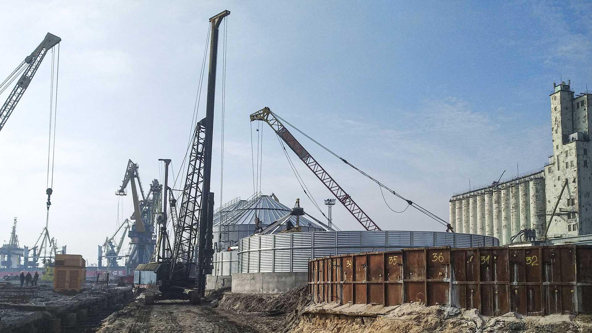 zernovoj terminal v mariupol